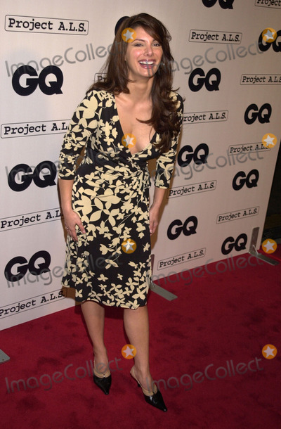 Alex Meneses Photo -  Alex Meneses at GQs 2nd Annual Hollywood Issue Bash Beverly Hills 02-16-01