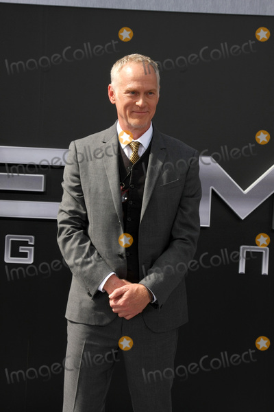 Alan Taylor Photo - Alan Taylor at the Terminator Genisys Los Angeles Premiere Dolby Theater Hollywood CA 06-28-15