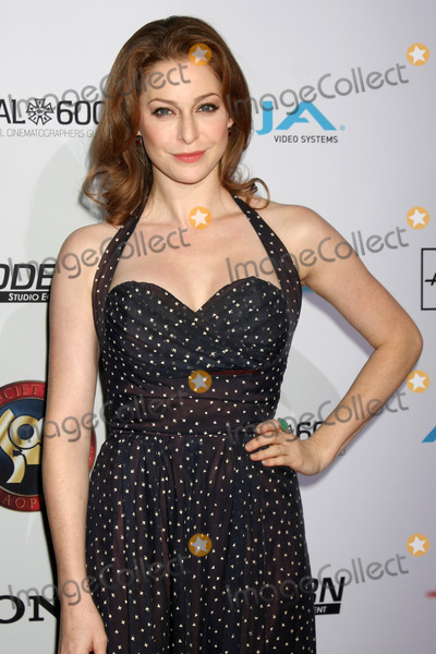 Esm Bianco Photo - Esme Biancoat the 2015 Society Of Camera Operators Lifetime Achievement Awards Paramount Theater Los Angeles CA 02-08-15