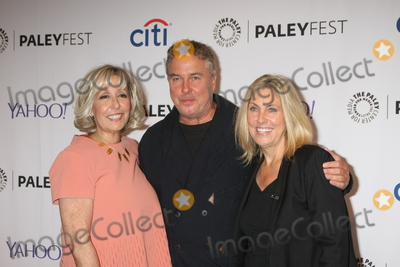 Ann Donahue Photo - Carol Mendelsohn William Petersen Ann Donahueat the PaleyFest 2015 Fall TV Preview - CSI Farewell Salute Paley Center For Media Beverly Hills CA 09-16-15