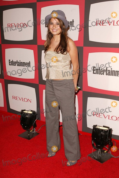 Alia Shawkat Photo - Alia Shawkat at Entertainment Weeklys 2nd Annual Pre Emmy Party LA Hollywood Athletic Club Hollywood CA 09-18-04
