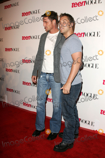 Reichen Lehmkuhl Photo - Reichen Lehmkuhl and Lance Bassat the Teen Vogue Young Hollywood Party Sunset Tower Hollywood CA 09-20-06