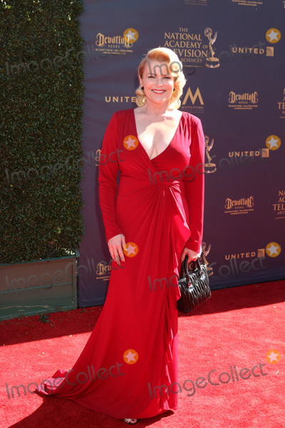Judi Evans Photo - Judi Evansat the 44th Daytime Emmy Awards - Arrivals Pasadena Civic Auditorium Pasadena CA 04-30-17