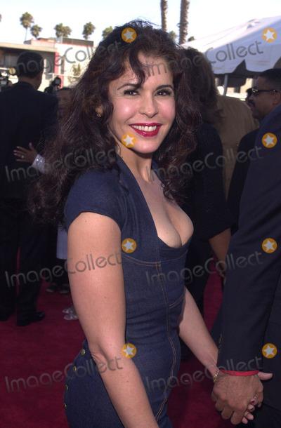 Maria Conchita Alonso Photo -  Maria Conchita Alonso at the 2000 Soul Train Lady Of Soul Awards Santa Monica 09-03-00
