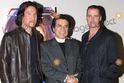 Jeff Fahey Photo - Phillip Moon Jimmy Lee and Jeff Fahey at the Hollywood Premiere Screening of Close Call  in the ArcLight Cinemas Hollywood CA 04-16-04