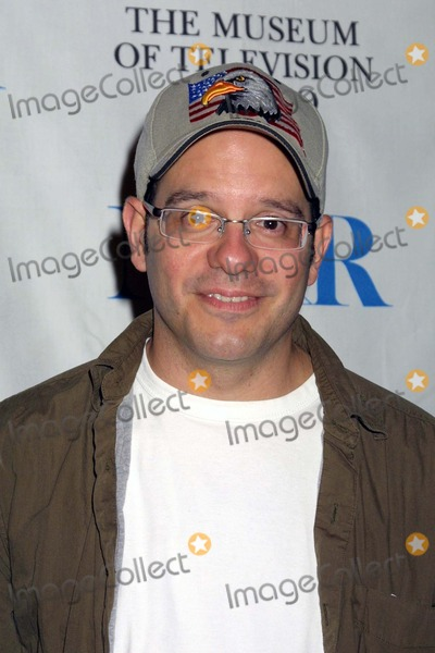 Arrested Development Photo - David Cross at the 21st Annual William S Paley Television Festival featuring Arrested Development at the Directors Guild of America Los Angeles CA 03-11-04