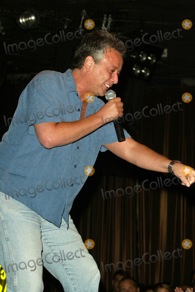 The Killers Photo - Bob LevyAt the Killers of Comedy - Meet the Retards hosted by 971 FM Talk The Key Club West Hollywood CA 08-27-05