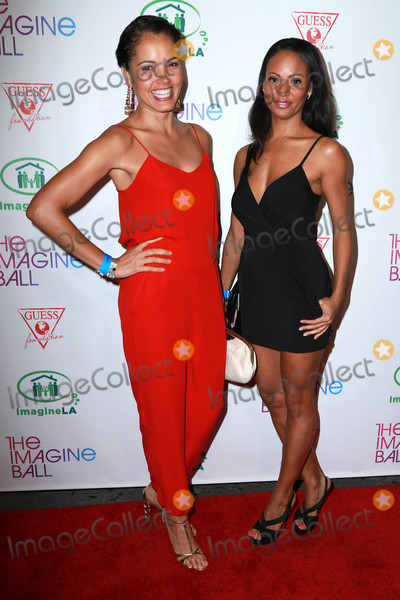 Susie Castillo Photo - Susie Castillo Candace Smithat the Imagine Ball Benefiting Imagine LA House of Blues West Hollywood CA 06-04-15
