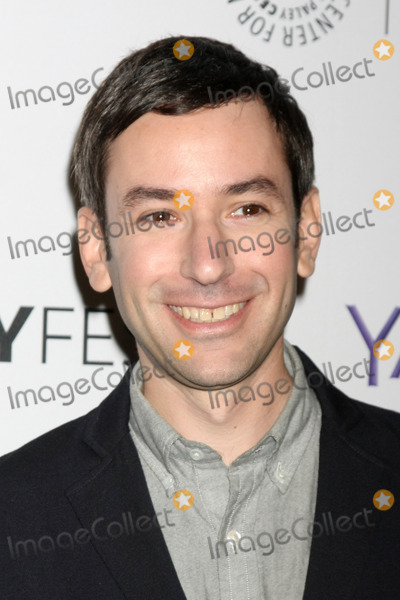 Andy Greenwald Photo - Andy Greenwaldat the Salute to Comedy Central at PaleyFEST LA 2015 Dolby Theater Hollywood CA 03-07-15