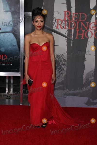 Katerina Graham Photo - Katerina Grahamat the Red Riding Hood Premiere Chinese Theater Hollywood CA 03-07-11