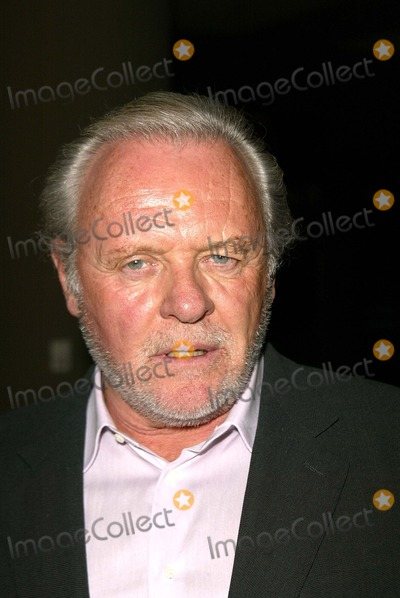 Anthony Hopkins Photo - Anthony Hopkins at the Hollywood Awards Gala Ceremony Beverly Hilton Beverly Hills CA 10-20-03