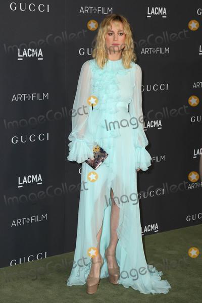 Brie Larson Photo - Brie Larsonat the 2016 LACMA Art   Film Gala LACMA Los Angeles CA 10-29-16