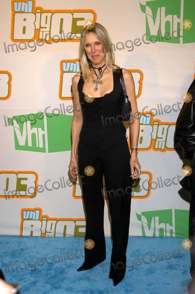 Alana Stewart Photo - Alana Stewart at VH1 Big In 03 Universal Amphitheater Universal City CA 11-20-03