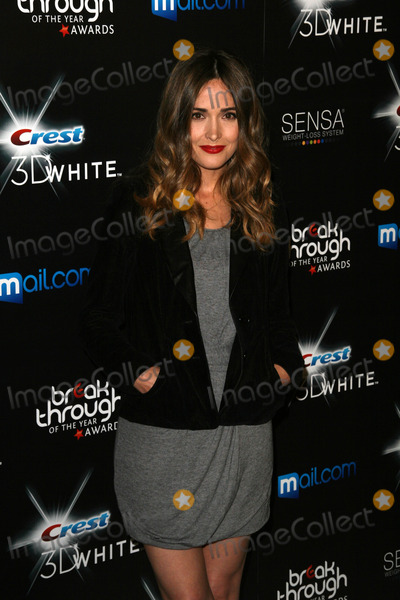 Rose Byrne Photo - Rose Byrneat the Breakthrough Of The Year Awards  Pacific Design Center West Hollywood CA 08-15-10