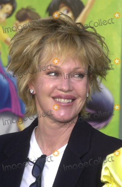 Melanie Griffith Photo - Melanie Griffith at the premiere of Disneys The Jungle Book 2 at the El Capitan Theater Hollywood CA 02-09-03