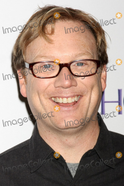 Andy Daly Photo - Andy Dalyat the Salute to Comedy Central at PaleyFEST LA 2015 Dolby Theater Hollywood CA 03-07-15