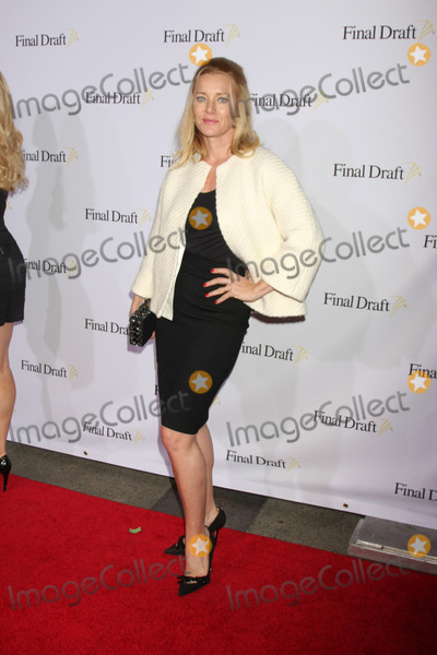 Angela Featherstone Photo - Angela Featherstoneat the 10th annual Final Draft Awards Paramount Theater Los Angeles CA 02-12-15