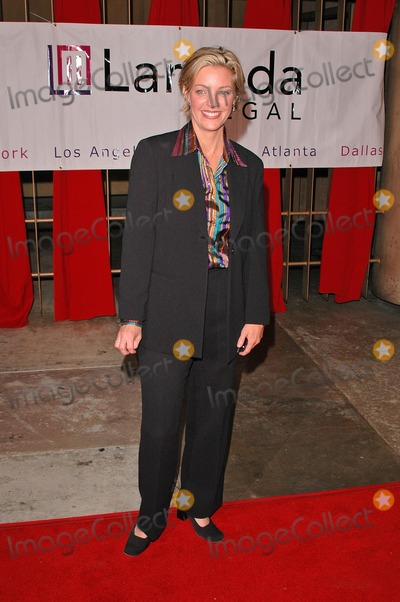 Kelly ODonnell Photo - Kelli Carpenter ODonnell at the Lambda Legal Liberty Awards at the Egyptian Theatre Hollywood CA 09-30-04