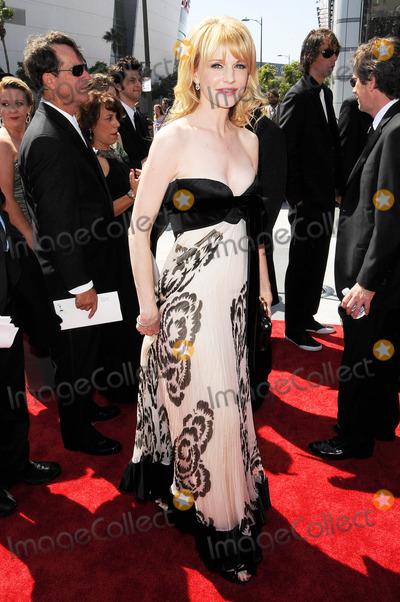 Kathryn Morris Photo - Kathryn Morrisat the 61st Annual Primetime Creative Arts Emmy Awards Nokia Theatre Los Angeles CA 09-12-09