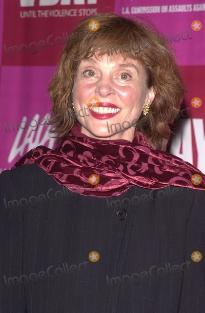 Leigh Taylor-Young Photo - Leigh Taylor Young at the V-Day LA 2003 Benefitting V-Day and LACAAW The Directors Guild Theatre Los Angeles CA 02-24-03