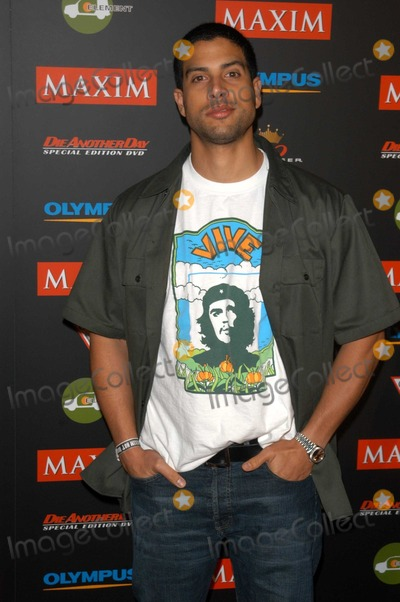Adam Rodriguez Photo - Adam Rodriguez at the 2003 Maxim Hot 100 Party Private Location Hollywood CA 06-11-03