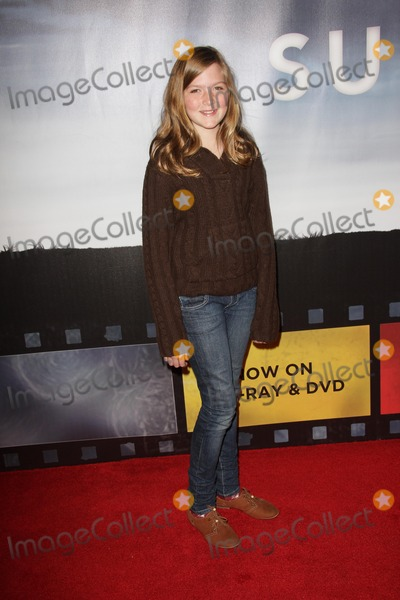 Abigail Hargrove Photo - Abigail Hargroveat the Super 8 Blu-ray And DVD Release Party AMPAS Samuel Goldwyn Theater Beverly Hills CA 11-22-11