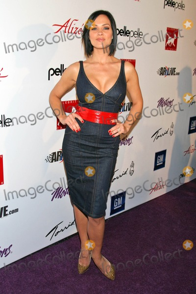 Tiffany Fallon Photo - Tiffany Fallonat Celebrity Catwalk for Charity The Highlands Nightclub Hollywood CA 08-16-07