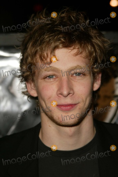 Johnny Lewis Photo - Johnny Lewis At the Los Angeles Premiere of Sin City at Mann National Theater Westwood CA 03-28-05