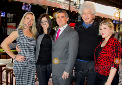 Avi Lerner Photo - Christy Oldham Christa Campbell Jay Dardenne Avi Lerner Chesley Heymsfieldat the Louisiana Office of Tourism Hollywood Luncheon hosted by Lieutenant Governor Jay Dardeene FiveOFour Hollywood CA 02-07-15