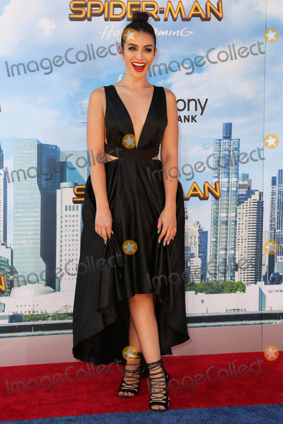 Ashley Iaconetti Photo - Ashley Iaconettiat the Spider-Man Homecoming Los Angeles Premiere TCL Chinese Theater Hollywood CA 06-28-17