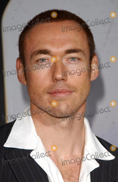 Kevin Durand Photo - Kevin Durandat the world premiere of Wild Hogs El Capitan Theatre Hollywood CA 02-27-07