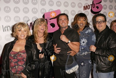 Susan Olsen Photo - Charlene Tilton Susan Olsen Christopher Knight Kim Whitley and David Anthony Higgins at Motorolas 5th Anniversary Party for Toys for Tots Private Location Culver City CA 12-05-03