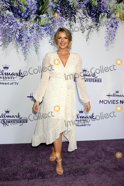 Ali Fedotowski Photo - Ali Fedotowskyat the Hallmark TCA Press Tour Event Private Residence Los Angeles CA 07-26-18