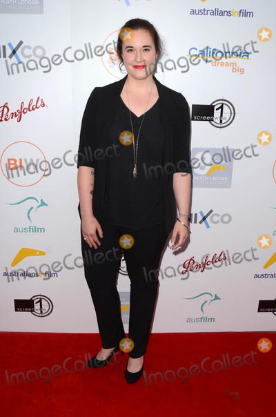 Heath Ledger Photo - Kim Ledgerat the 2016 Australians In Film Heath Ledger Scholarship Dinner Mr C Beverly Hills CA 06-01-16