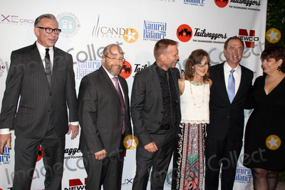 Linda Blair Photo - Todd Warner Linda Blair Adam BSchiffat the 2nd Annual Waggy Awards to Benefit the Tailwaggers Foundation Taglyan Complex Hollywood CA 02-08-15