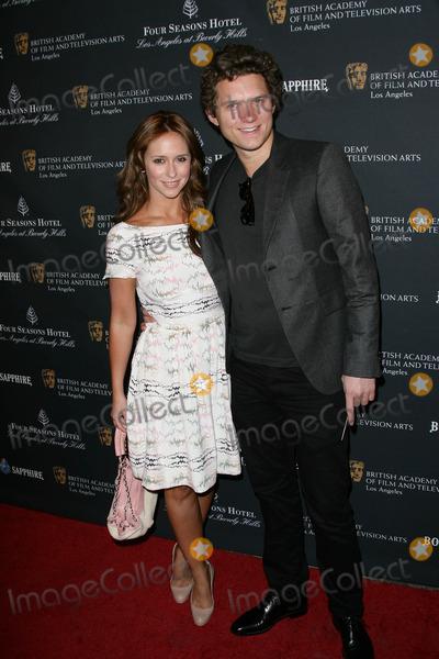 Alex Beh Photo - Jennifer Love Hewitt and Alex Behat the BAFTA Los Angeles 17th Annual Awards Season Tea Party Four Seasons Hotel Beverly Hills CA 01-15-11