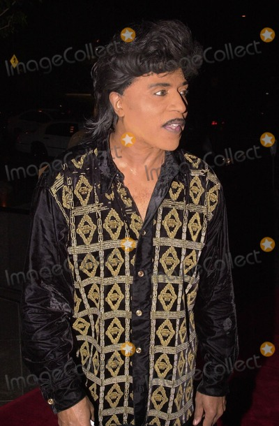 Little Richard Photo -  Little Richard at the premiere of Its Black Entertainment in Hollywood 02-09-00