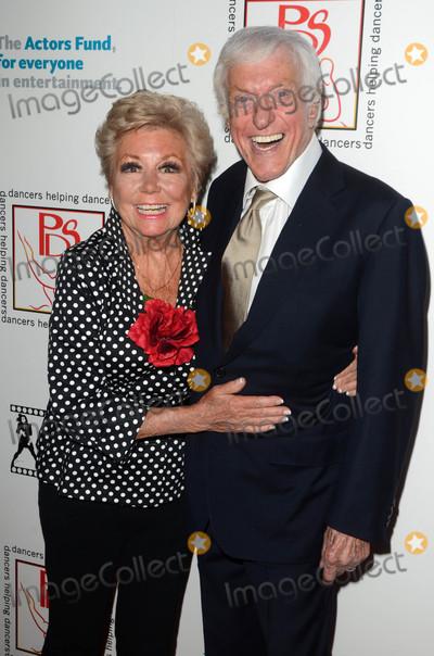 Dick Van Dyke Photo - Mitzi Gaynor Dick Van Dykeat the Professional Dancers Societys Annual Gypsy Awards Luncheon Beverly Hilton Beverly Hills CA 04-24-16