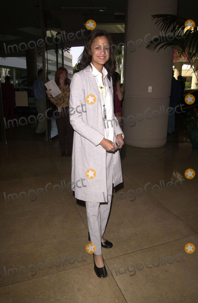 Ann-Marie Johnson Photo -  Anne Marie Johnson at the Lucy Awards Bverly Hilton Hotel Beverly Hills 09-08-00