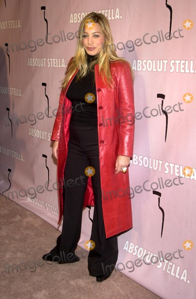 Taylor Dane Photo - Taylor Dane at a party celebrating a collaboration between Absolut and Stella McCartney Chateau Marmont West Hollywood CA 10-17-02