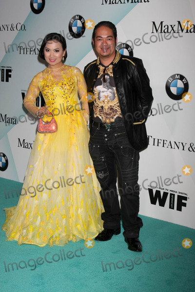 Alan Ford Photo - Ha Phuong Alan Ford at the Women In Film 2015 Crystal  Lucy Awards Century Plaza Hotel Century City CA 06-16-15