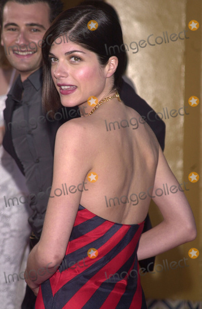Selma Blair Photo -  Selma Blair at the premiere of MGMs Legally Blonde at Manns Village Theater Westwood 06-26-01