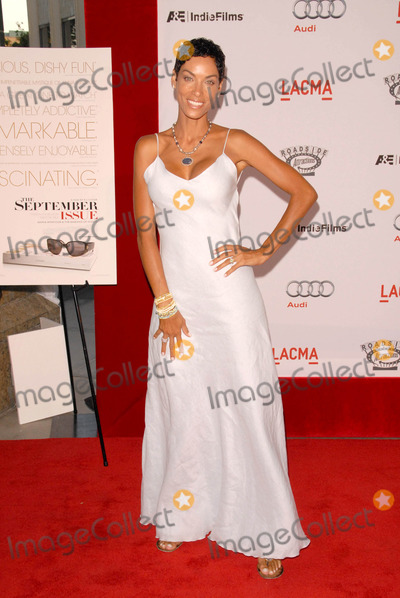 Nicole Mitchell Murphy Photo - Nicole Mitchell Murphyat the Los Angeles Special Screening of The September Issue LACMA Los Angeles CA 09-08-09