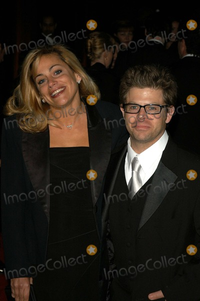 Adam Rich Photo - Adam Rich and date Jo at the ABCs 50th Anniversary Celebration After-Party Pantages Theater Hollywood CA 03-16-03