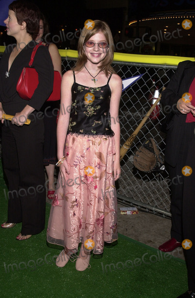 Zena Grey Photo -  ZENA GREY at the premiere of Warner Brothers Summer Catch at Manns Village Theater Westwood 08-22-01