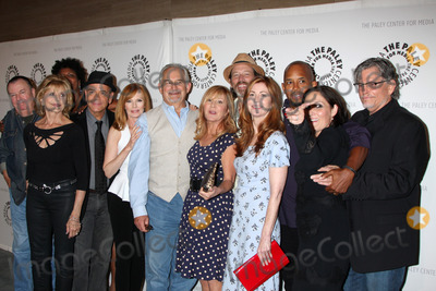 Chloe Webb Photo - Troy Evans Concetta Tomei Nancy Giles Robert Picardo Marg Helgenberger John Sacret Young Chloe Webb Brian Wimmer Dana Delany Michael Boatman Ricki Lake Jeff Koberat the PaleyFest Fall Flashback - China Beach Paley Center For Media Beverly Hills CA 09-13-13