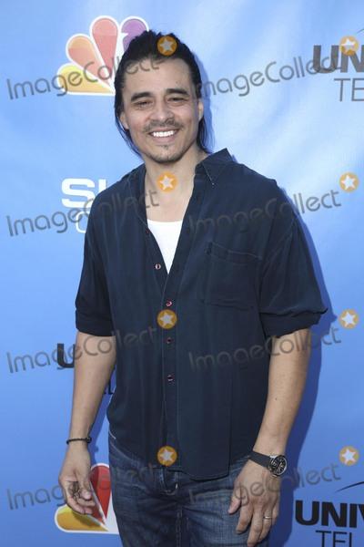 Antonio Jaramillo Photo - Antonio Jaramilloat the Shades Of Blue Television Academy Event Saban Media Center North Hollywood CA 06-09-16