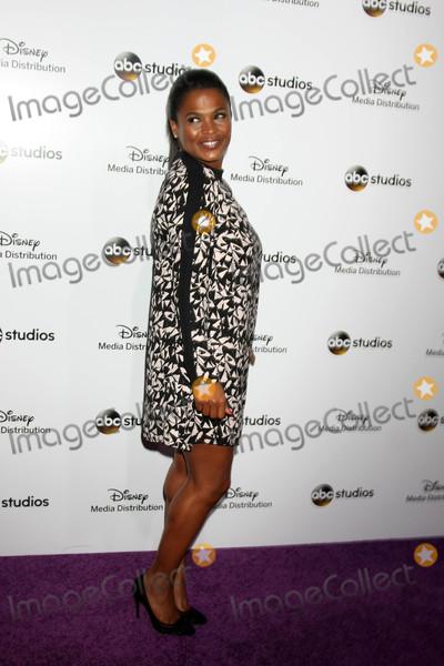 Nia Long Photo - Nia Long at the ABC International Upfronts 2015  Disney Studios Burbank CA 05-17-15