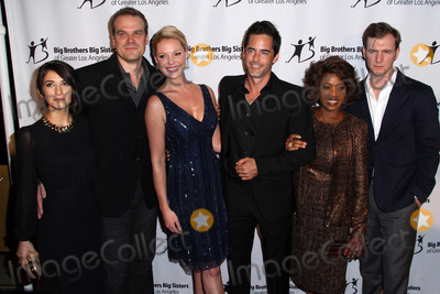 Adam Kaufman Photo - Sheila Vand David Harbour Katherine Heigl Adam Kaufman Alfre Woodard Cliff Chamberlainat the Big Brothers Big Sisters Big Bash Beverly Hilton Beverly Hills CA 10-24-14