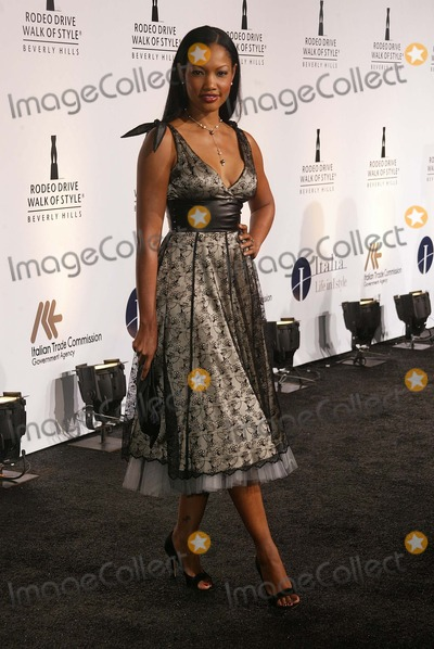 Herb Ritts Photo - Garcelle Beauvais-Nilon at the 2005 Rodeo Drive Walk of Style Awards honoring Herb Ritts and Mario Testino Rodeo Drive Beverly Hills CA 03-20-05